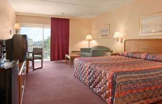 Suite DAYS INN COLORADO SPRINGS GARD