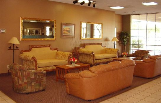 Hotelhalle Vacation Inn Phoenix