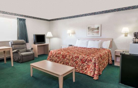 Chambre Days Inn Ottawa