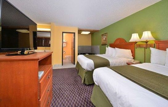 Suite Quality Inn & Suites Grinnell