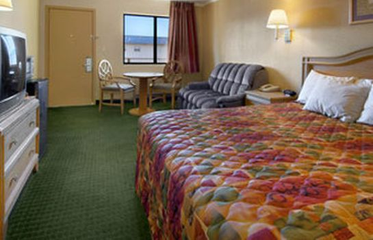 Zimmer DAYS INN BY WYNDHAM ALAMOGORDO