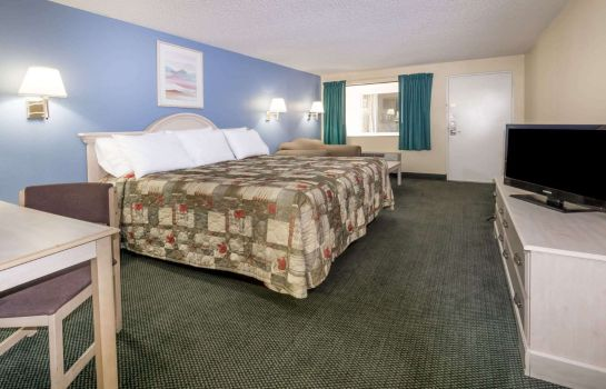 Kamers DAYS INN AUSTIN SOUTH