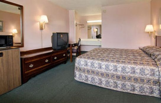 Chambre Days Inn Monroe NC
