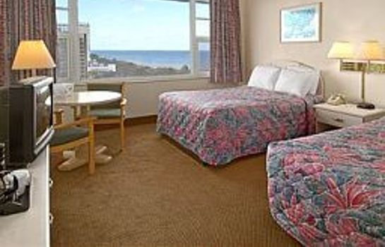 Room Days Inn Miami Beach South