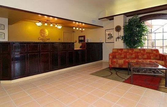 Hall Quality Inn Claremore
