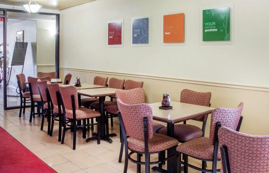 Restaurant Quality Inn Claremore