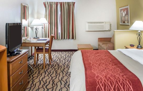 Zimmer Quality Inn Claremore