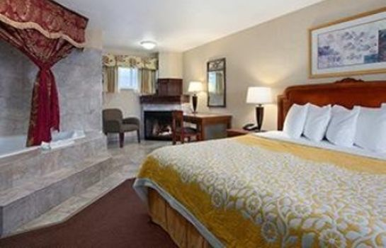 Suite DAYS INN MONTEREY-FISHERMAN'S