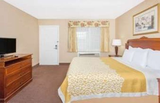 Zimmer DAYS INN MONTEREY-FISHERMAN'S