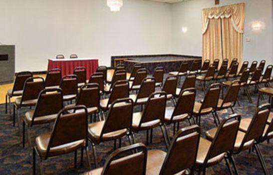 Sala de reuniones Days Inn by Wyndham Miami International Airport