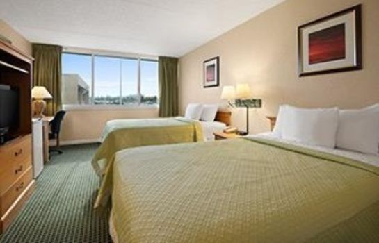 Zimmer DAYS INN MIAMI INTERNATIONAL A