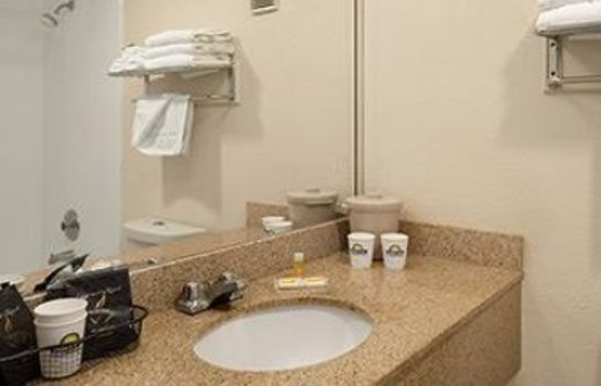 Room DAYS INN MIAMI INTL AIRPORT
