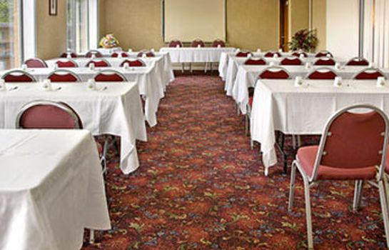 Conference room MILWAUKEE-DAYS INN