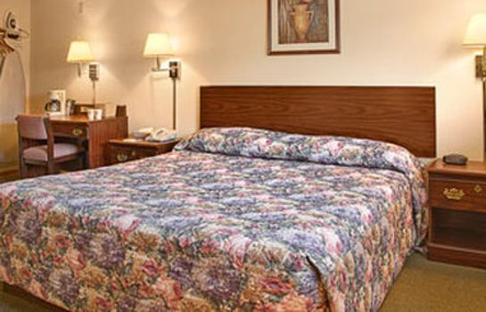 Room MILWAUKEE-DAYS INN