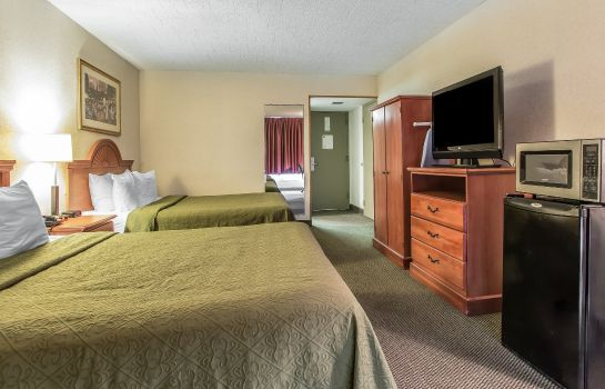Room Econo Lodge Clarion