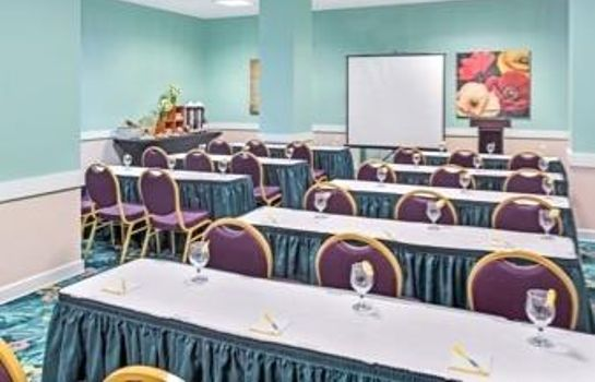 Sala konferencyjna DAYS INN MIAMI BEACH OCEANSIDE