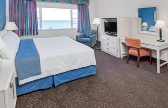 Zimmer DAYS INN MIAMI BEACH OCEANSIDE