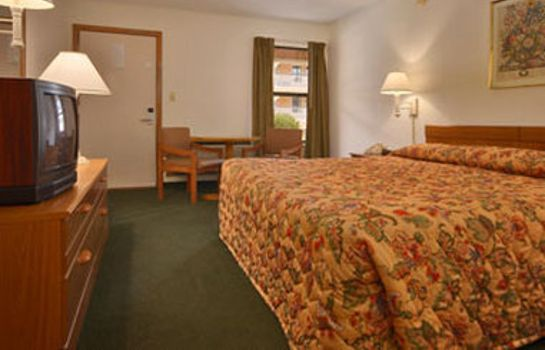 Room DAYS INN BRANSON