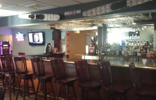 Hotelbar ABVI Lake St Louis