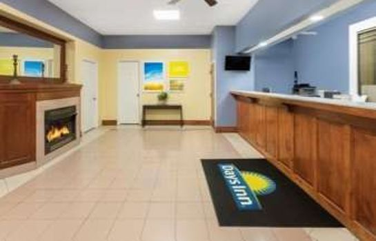 Hotelhalle Orangeburg - Days Inn South