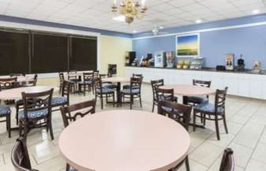 Restaurant Orangeburg - Days Inn South