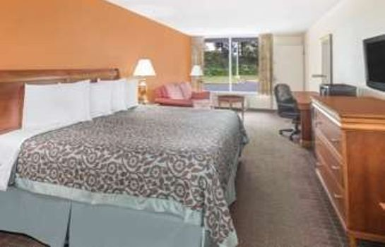 Zimmer Orangeburg - Days Inn South