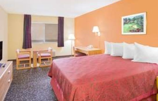 Kamers DAYS INN PHOENIX NORTH