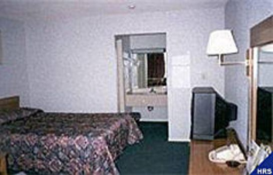 Zimmer Decatur  Days Inn