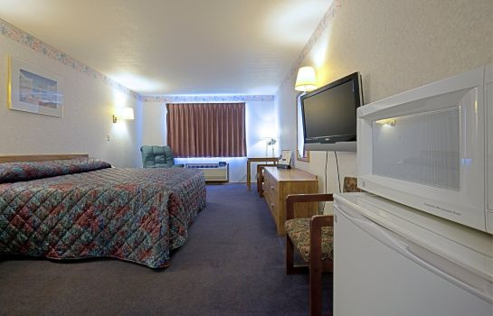 Habitación Decatur  Days Inn
