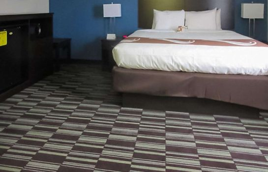 Chambre Quality Inn Farmington