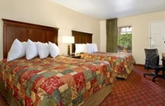Kamers Days Inn by Wyndham Charleston Historic District