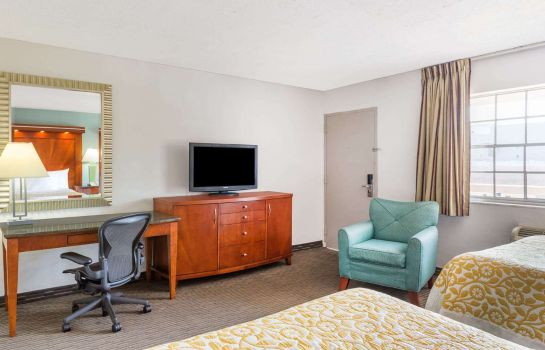 Kamers DAYS INN MIAMI AIRPORT NORTH