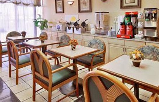 Restaurant DAYS INN FORT MYERS