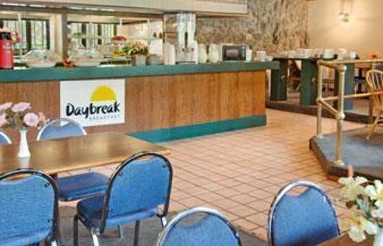 Restaurant DAYS INN