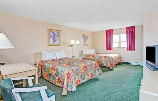 Zimmer Days Inn by Wyndham Arlington/Washington DC