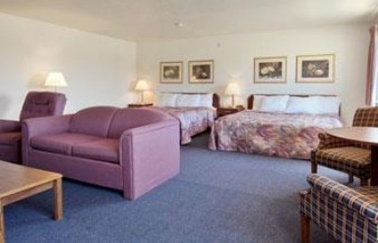 Suite DAYS INN BY WYNDHAM TORREY CAP