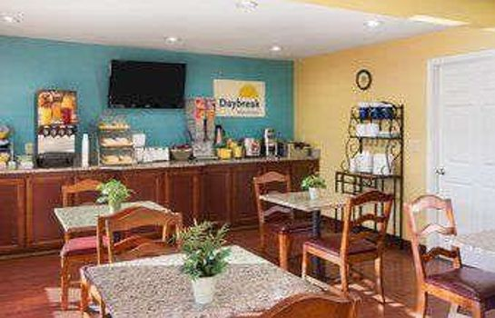 Ristorante Days Inn by Wyndham Cookeville