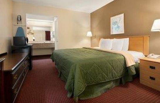 Suite DAYS INN COOKEVILLE
