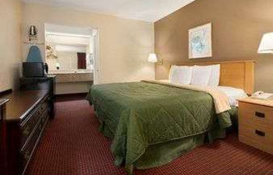 Suite DAYS INN COOKEVILLE TN
