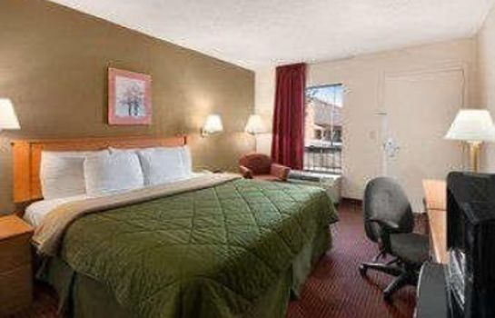 Camera Days Inn by Wyndham Cookeville