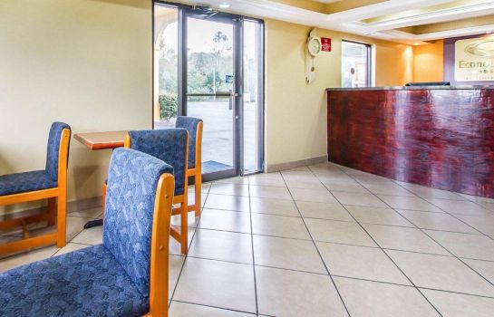 Hotelhal Econo Lodge Inn & Suites Evergreen