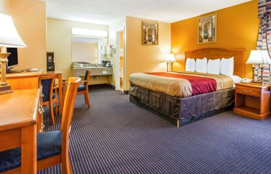 Suite Econo Lodge Inn & Suites Evergreen