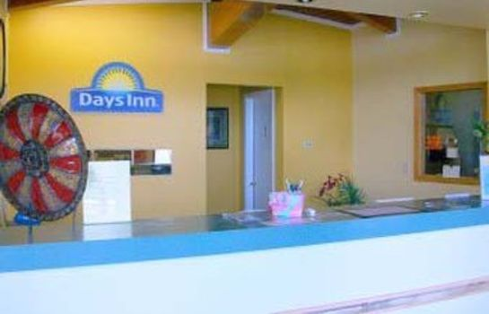 Vista esterna Days Inn Marysville-Port Huron
