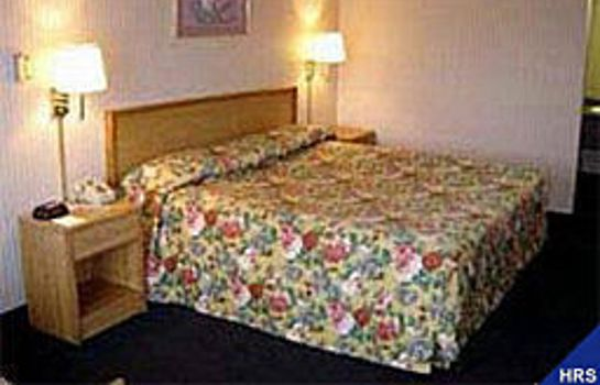 Buitenaanzicht Days Inn Marysville-Port Huron