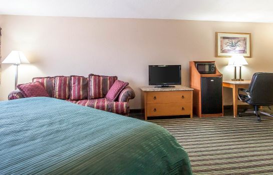 Suite Quality Inn & Suites Centerville