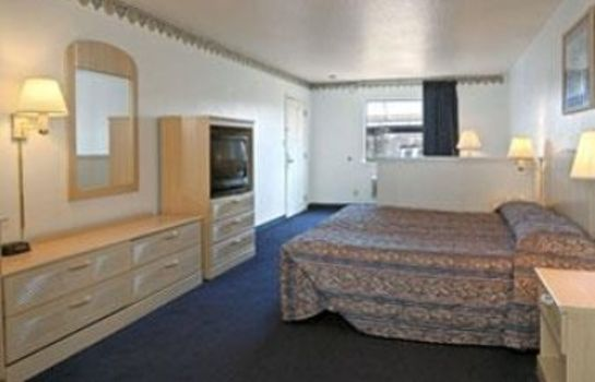 Suite DAYS INN SAN ANTONIO