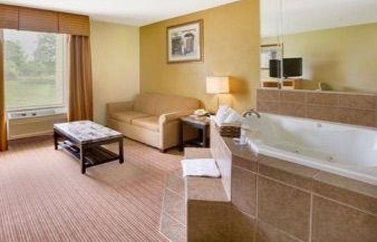 Suite BAYMONT CHARLOTTE AIRPORT