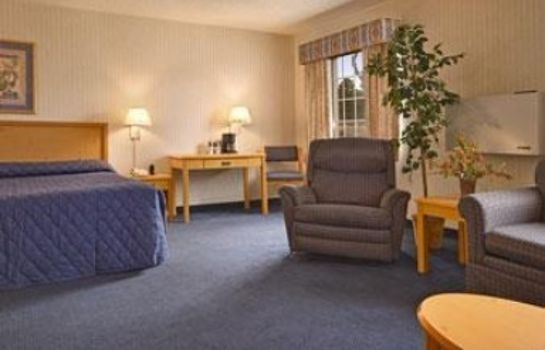 Suite DAYS INN FLAGSTAFF I-40