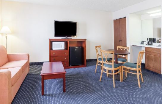 Zimmer DAYS INN FLAGSTAFF I-40