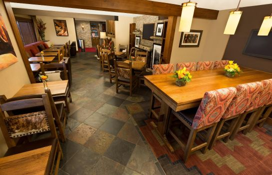 Restaurant Hampton Inn Jackson Hole WY